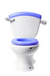 Toy Toilet Bowl