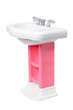Toy Wash Basin