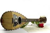 Pane, amore e mandolino