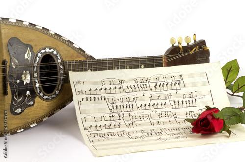 Melodia romantica
