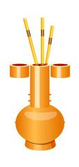 vector icon pen