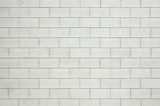 Fototapety コンクリートブロックの壁