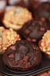 Schokolade-Muffin