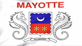 Developing the flag of Mayotte