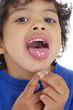 Homéopathie chez l'enfant