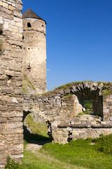 Old castle