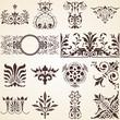 Vintage Decorative Ornaments