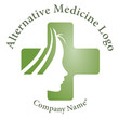 Alternative Medicine logo
