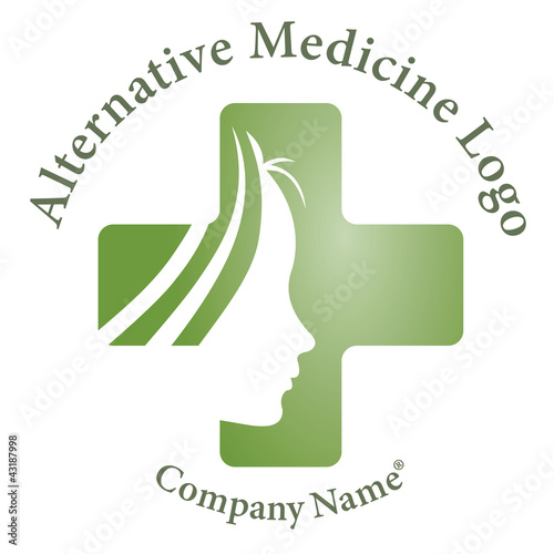 School of Medicine Logo Alternative Medicine Logo