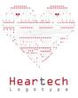 Heartech logo