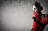 Sensual woman - 43193113