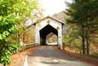 Cow Creek Bridge