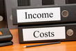 Income and Costs