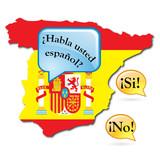 Fototapety Spanish?