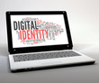 """Mobile Thin Client / Netbook """"Digital Identity"""""""