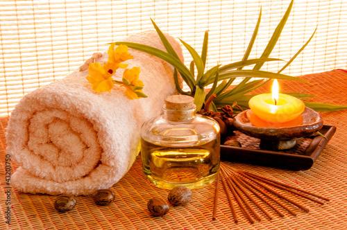 Terapia aromatyczna