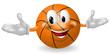 Basket Ball Man