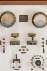 ヴィンテージ電気器具