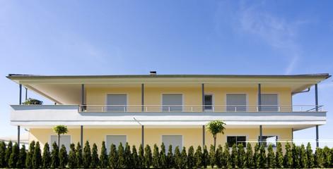 Toscana Haus