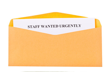 stuff wanted urgently