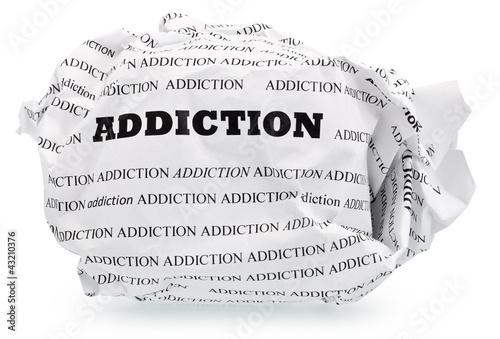 Throw addiction