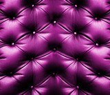 Fototapety purple leather
