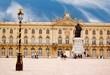 La place Stanislas à Nancy en Lorraine, France - 43213367