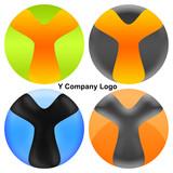 Y Company Logo
