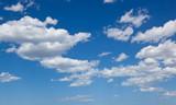 Fototapety cielo e nuvole bianche