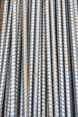 steel rod