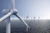 Fototapety Wind park