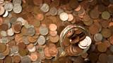 money jar - 43227773