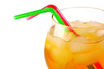 Refreshment Alcoholic Drink.
