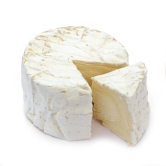 Chaource (Fromage français""