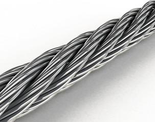 Das Stahlseil