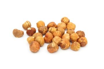 Nocciole sgusciate - Unshelled Hazelnuts