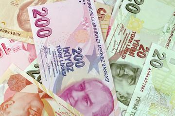 Dağınık Türk Paraları