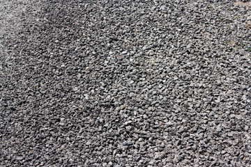 asphalt as background