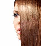 Healthy Long Hair - 43245739