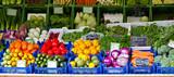 Fototapety Frisches Gemüse