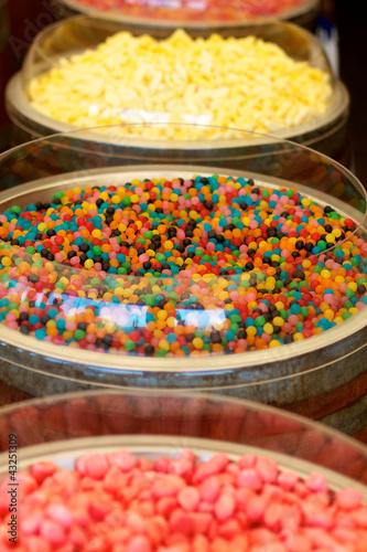 Candy Shop / Süßigkeiten