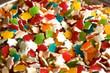 Candy Shop / Fruchtgummi