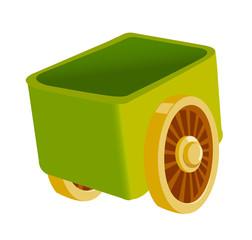 vector icon toy
