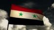Flag Siria 02