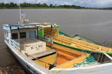 Guyane - Mana