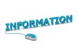 Information and computer mouse