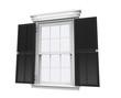House Window Black 1