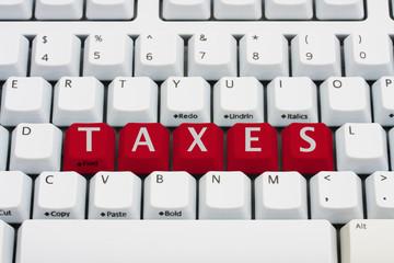 E-filing your tax returns