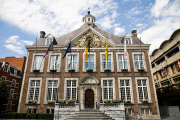 Town Hall, Hasselt
