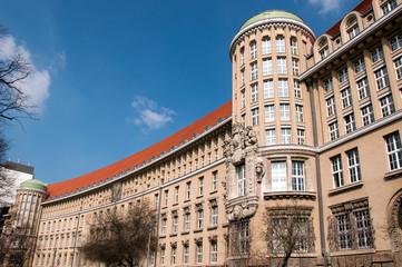 Leipzig Deutsche Nationalbibliothek Bibliothek